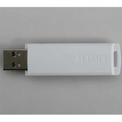 USBメモリー ホワイト 8GB TB-3NT8G/W