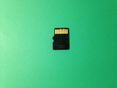 microSD 16GB データ復旧_データアクセスできない 論理障害