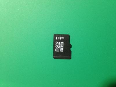 microSD 32GB 物理障害のデータ復旧