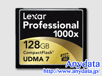 Lexer レキサー コンパクトフラッシュ CFカード LCF16GCRBJP1066 16GB
