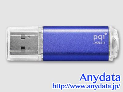 PQI-USBメモリー-U273Vシリーズ-8GB