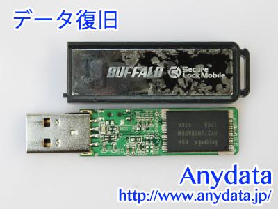 BUFFALO バッファロー USBメモリー RUF2-SC 4GB
