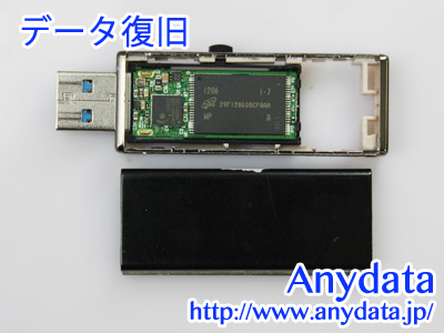 BUFFALO バッファロー USBメモリー RUF3-JM32GS 32GB