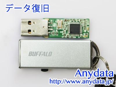 BUFFALO USBメモリー RUF2-SC 4GB-1