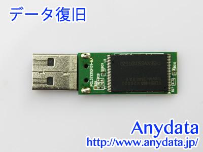 BUFFALO USBメモリー RUF2-SC 4GB