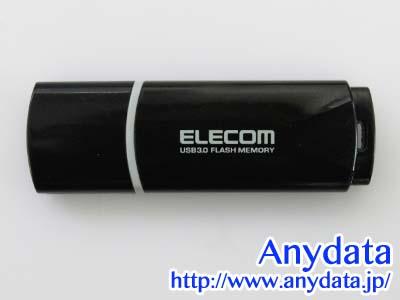 ELECOM エレコム USBメモリー MF-HTU316GBK 16GB