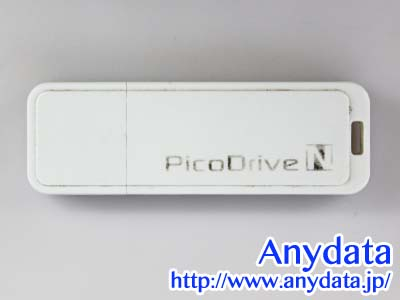 GREEN HOUSE USBメモリー PicoDrive 8GB-1