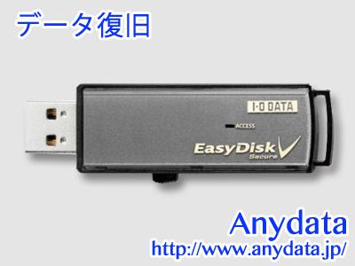 I-ODATA アイ・オー・データ USBメモリー ED-SV3 8GB