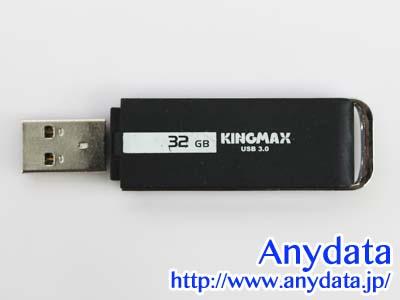 KINGMAX USBメモリー ED-01 32GB -1