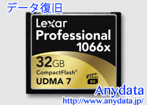 Lexer レキサー コンパクトフラッシュ CFカード 32GB