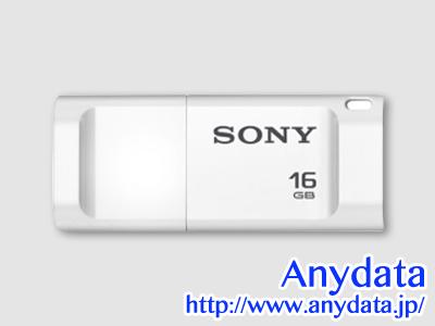 SONY ソニー USBメモリー USM16GX 16GB -1