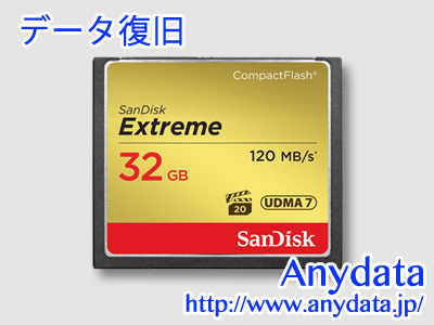 Sandisk サンディスク コンパクトフラッシュ CFカード Extreme SDCFXS-032G-A46 32GB