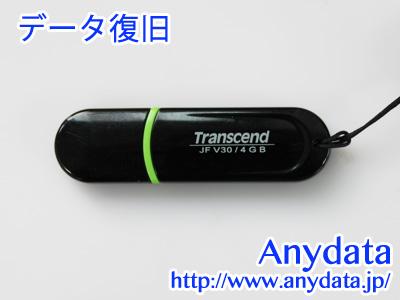 Trancend トランセンド JF-V30 4GB