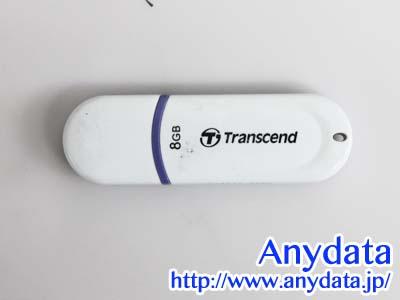 Trancend トランセンド USBメモリー JetFlash 330 TS8GJF330 8GB-1