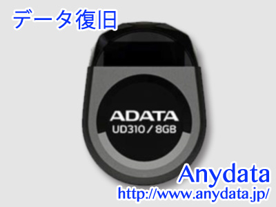 A-DATA AUD310-8G-RBK 8GB