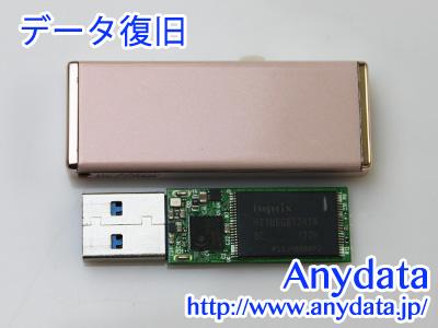 BUFFALO バッファロー RUF3-JW8G-SC 8GB