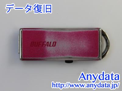 BUFFALO バッファロー USBメモリー RUF2-JS 16GB