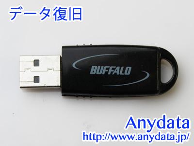 BUFFALO バッファロー USBメモリー RUF2-YUF8GS 8GB-1