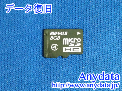 BUFFALO バッファロー microSDカード
