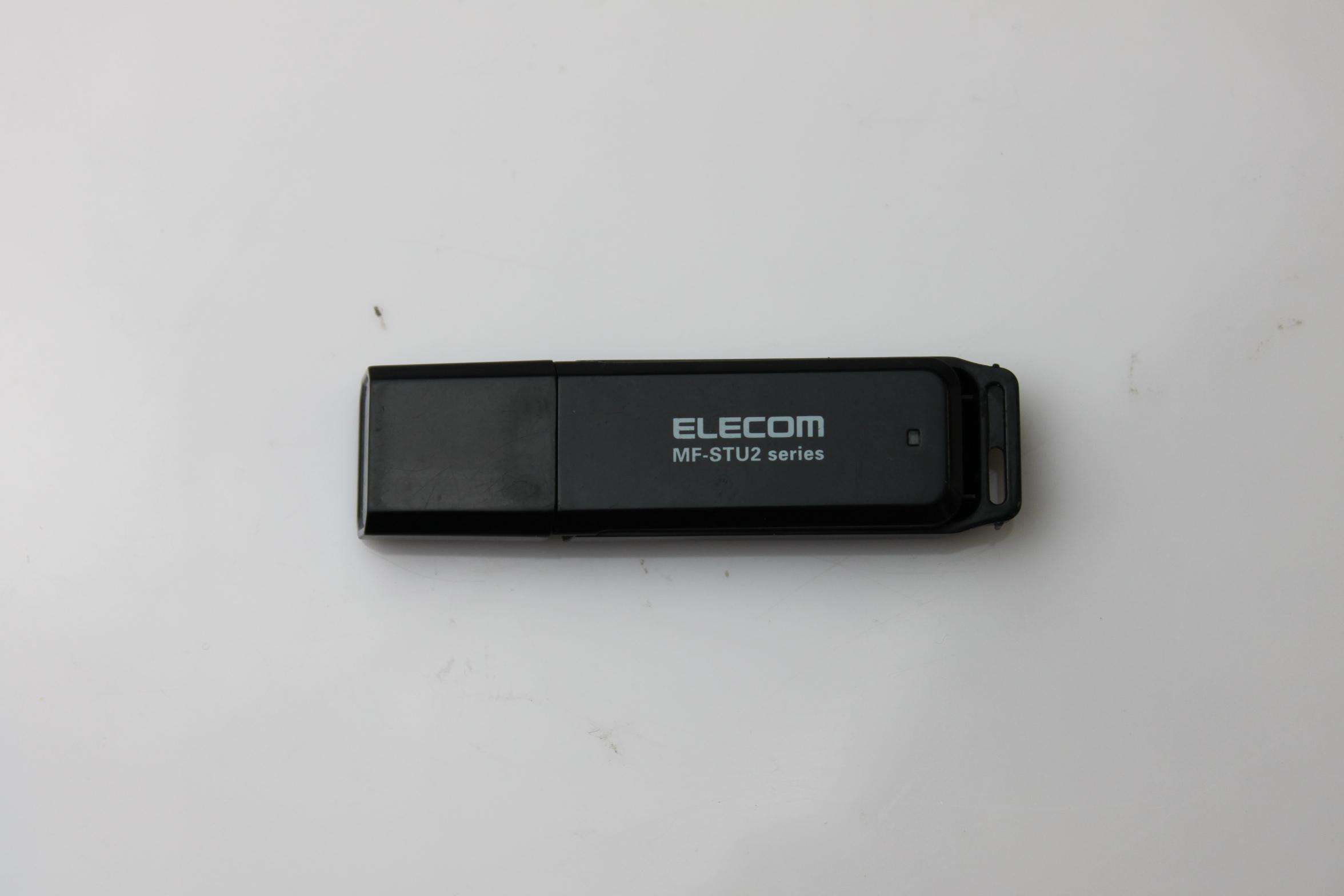 ELECOM エレコム MF-STU208GBK 8GB