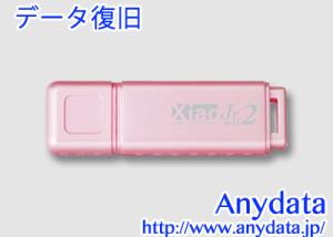 Princeton プリンストン USBメモリー Xiao PFU-XJ2/8GP 8GB