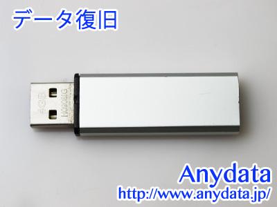 SANWA SUPPLY サンワサプライ USBメモリー UFD-3A4GSV 4GB