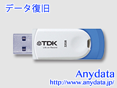 TDK Life on Record 4GB