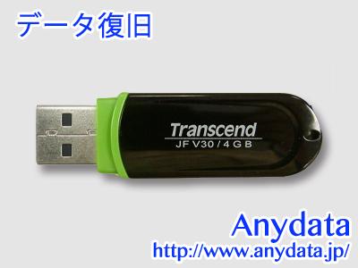 Transcend トランセンド TS4GJFV30 4GB