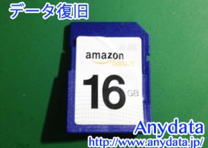 AMAZON SDカード-1