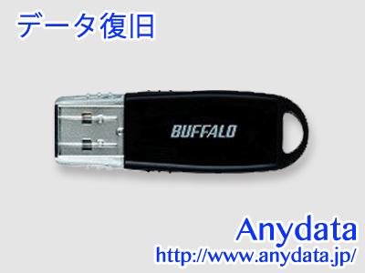 BUFFALO バッファロー USBメモリー MB-RUF2-4GB 4GB