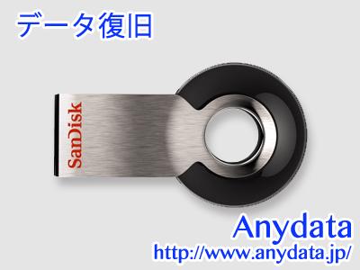 SanDisk サンディスク USBメモリー 8GB