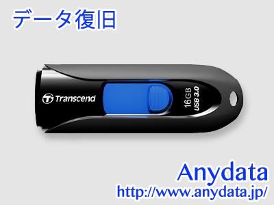 Transcend トランセンド USBメモリー TS16GJF790K 16GB