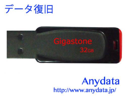 Gigastone ギガストーン USBメモリー GJU232G 32GB