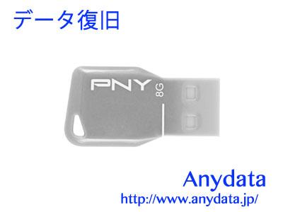 04 GREEN HOUSE グリーンハウス USBメモリー PNY UFDPKYG-8G 8GB