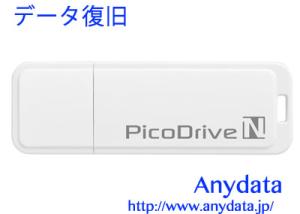 GREEN HOUSE グリーンハウス USBメモリー ピコドライブ N GH-UFD16GN 16GB