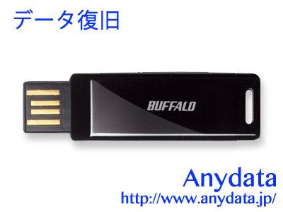 BUFFALO,バッファロー,RUF2-AG8GS-BKデータ復元,データ復旧,格安,安い,USBメモリー,SDカード,CFカード,SSD,秋葉原