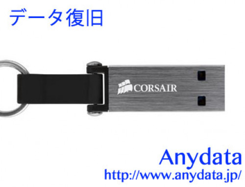 CORSAIR コルセア USBメモリー CMFMINI3-16GB 16GB