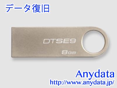 Kingston キングストン USBメモリー DataTraveler DTSE9H