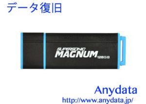 PATRIOT パトリオット USBメモリー PEF128GSMNUSB 128GB