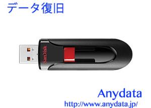 SanDisk サンディスク USBメモリー Cruzer Glide 8GB