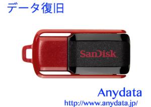 SanDisk サンディスク USBメモリー Cruzer Swithch SDCZ52-008G-B35 8GB