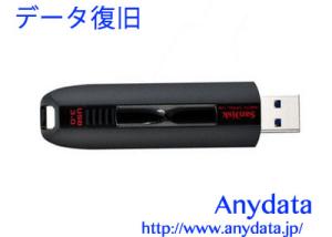 SanDisk サンディスク USBメモリー Extreme DCZ80-032G 32GB