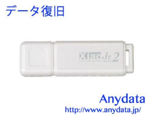 Princeton プリンストン USBメモリー Xiao PFU-XJ2 4GB