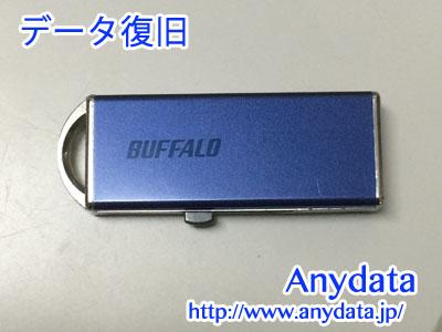 BUFFALO USBメモリー