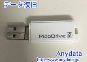 GREEN HOUSE グリーンハウス PicoDrive USBメモリー