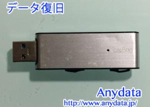 I-O DATA製 Totebag USBメモリー