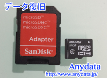 Sandisk microSDカード 16GB