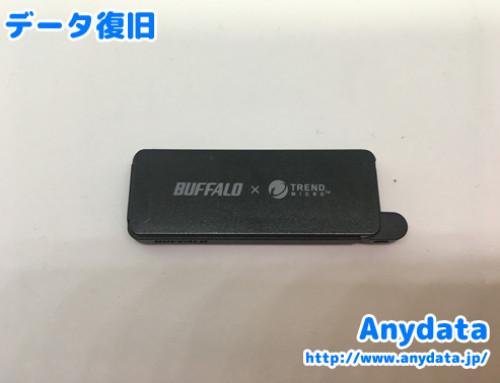 BUFFALO USB 32GB (ModelNO:RUF3-PU32G-BK)