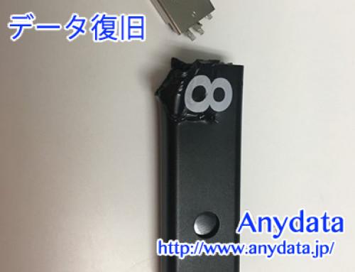 ELECOM USBメモリー 8gb(Model NO:MF-APSU2A08GBK)