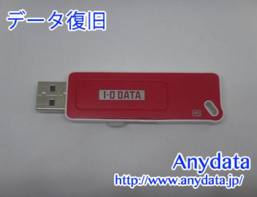 I-ODATA USBデータ 16GB(Model NO:YUMシリーズ)